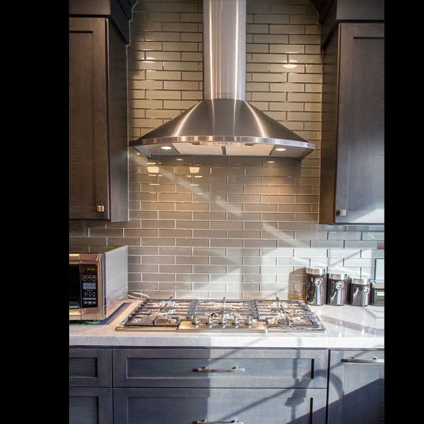 Industrial Residential Kitchen: Award Winning Residential And Commercial