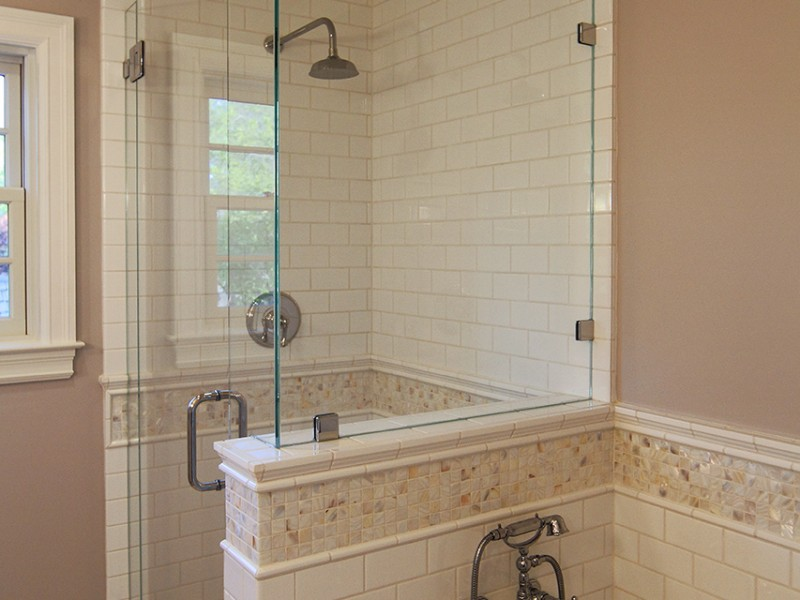 Parrott BathroomRemodel